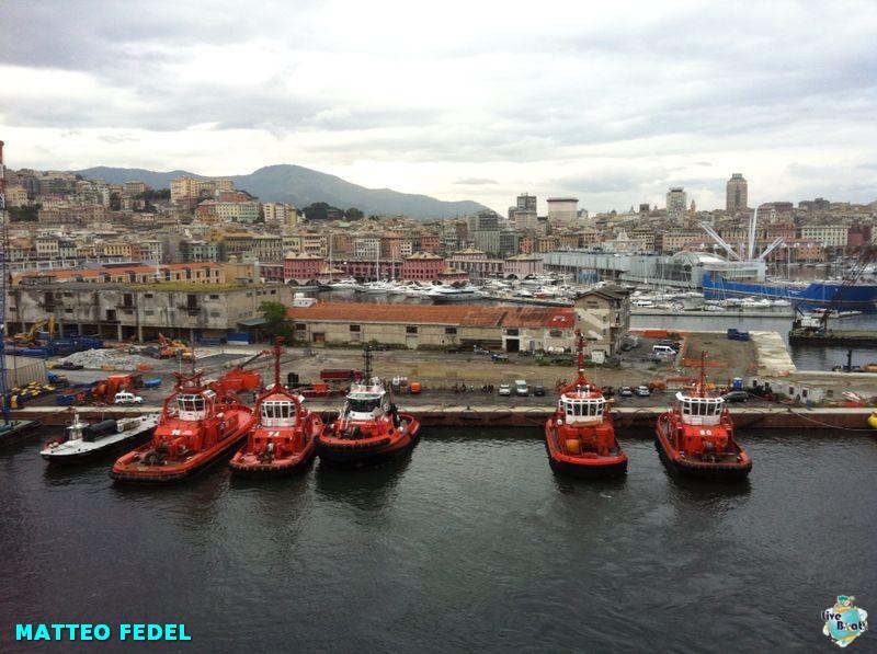 2014/07/14 Genova (sbarco)-16foto-mscsinfonia-genova-direttaliveboat-crociere-jpg