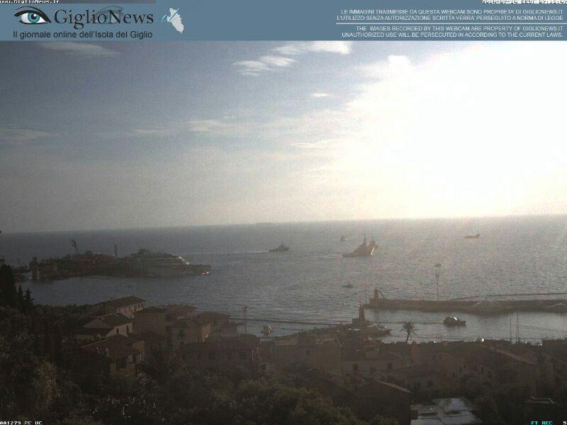 Liveboat in Diretta dall'Isola del Giglio e arrivo a Genova-10costa-concordia-liveboat-crociere-refloating-rigalleggiamento-liveboat-jpg