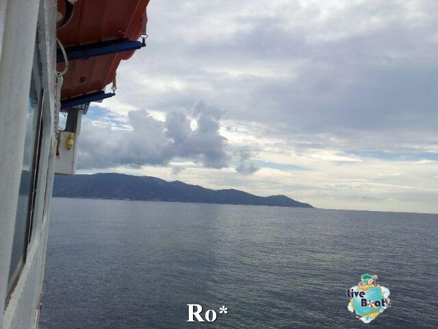 Liveboat in Diretta dall'Isola del Giglio e arrivo a Genova-3-foto-isola-giglio-rimozione-costa-concordia-diretta-liveboat-crociere-jpg