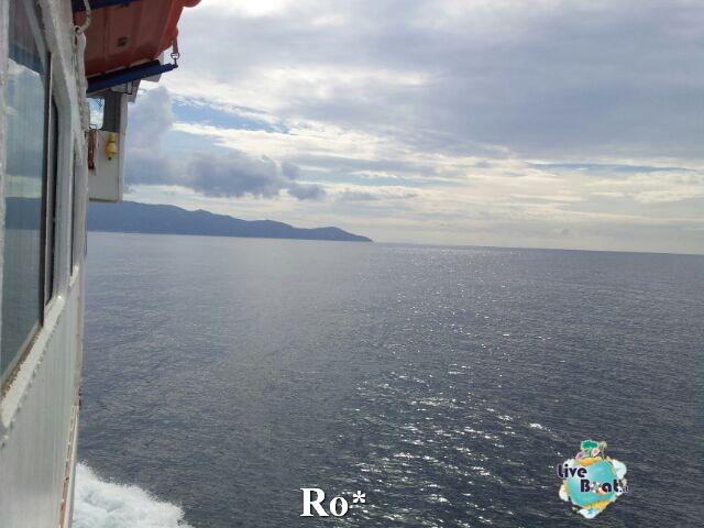 Liveboat in Diretta dall'Isola del Giglio e arrivo a Genova-4-foto-isola-giglio-rimozione-costa-concordia-diretta-liveboat-crociere-jpg