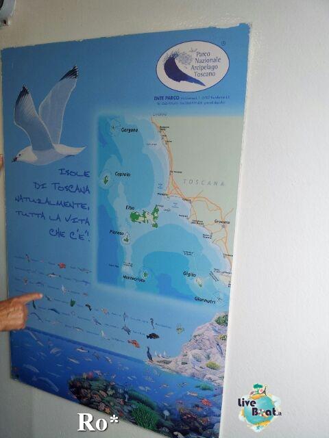 Liveboat in Diretta dall'Isola del Giglio e arrivo a Genova-8-foto-isola-giglio-rimozione-costa-concordia-diretta-liveboat-crociere-jpg
