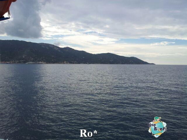Liveboat in Diretta dall'Isola del Giglio e arrivo a Genova-10-foto-isola-giglio-rimozione-costa-concordia-diretta-liveboat-crociere-jpg