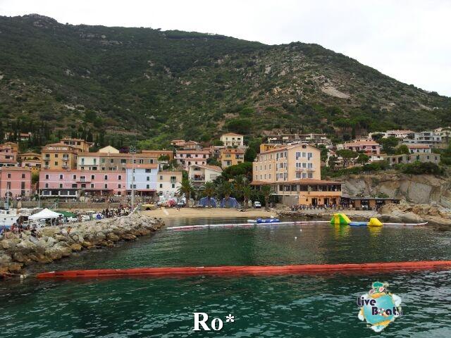 Liveboat in Diretta dall'Isola del Giglio e arrivo a Genova-15-foto-isola-giglio-rimozione-costa-concordia-diretta-liveboat-crociere-jpg