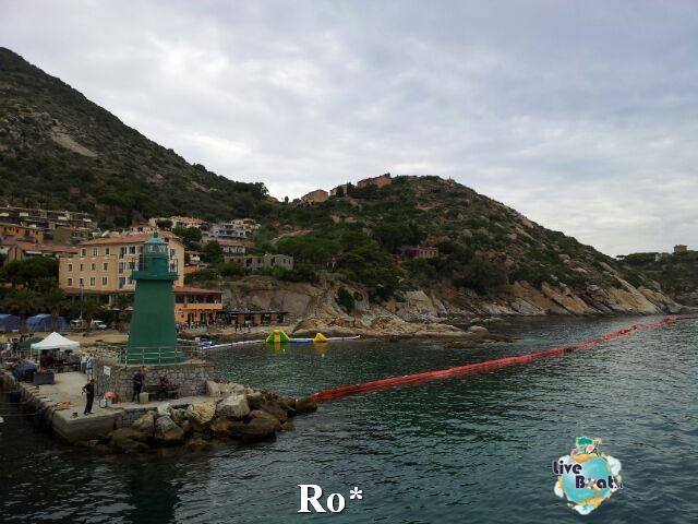 Liveboat in Diretta dall'Isola del Giglio e arrivo a Genova-16-foto-isola-giglio-rimozione-costa-concordia-diretta-liveboat-crociere-jpg