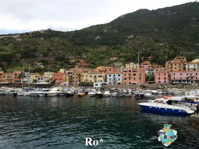 Liveboat in Diretta dall'Isola del Giglio e arrivo a Genova-17-foto-isola-giglio-rimozione-costa-concordia-diretta-liveboat-crociere-jpg