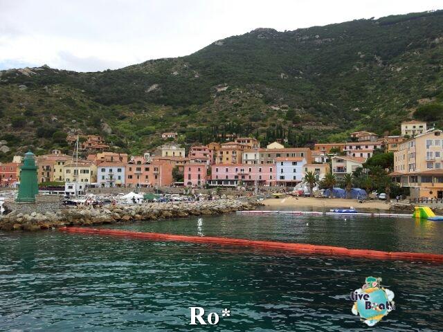 Liveboat in Diretta dall'Isola del Giglio e arrivo a Genova-19-foto-isola-giglio-rimozione-costa-concordia-diretta-liveboat-crociere-jpg