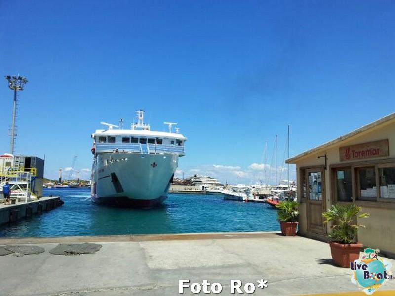 Liveboat in Diretta dall'Isola del Giglio e arrivo a Genova-9foto-costa-concordia-diretta-liveboat-crociere-jpg