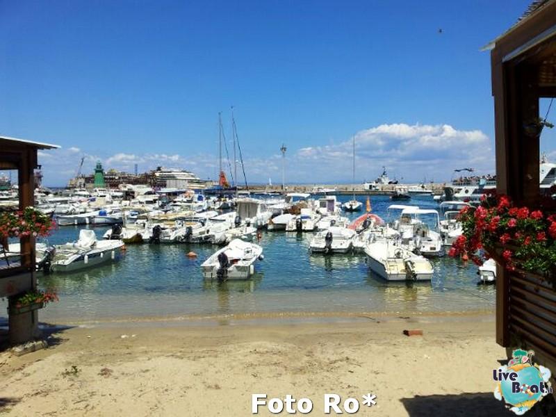 Liveboat in Diretta dall'Isola del Giglio e arrivo a Genova-7foto-costa-concordia-diretta-liveboat-crociere-jpg