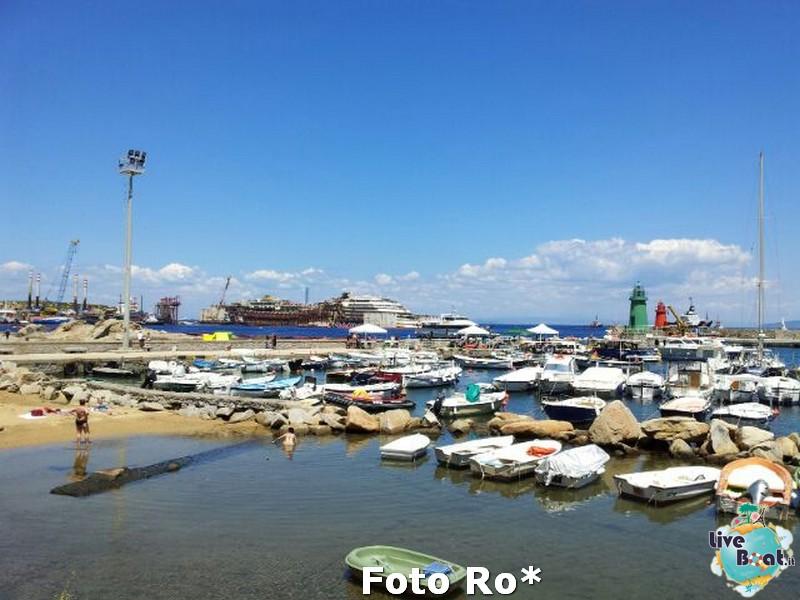 Liveboat in Diretta dall'Isola del Giglio e arrivo a Genova-2foto-costa-concordia-diretta-liveboat-crociere-jpg