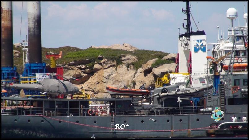 Liveboat in Diretta dall'Isola del Giglio e arrivo a Genova-17foto-costaconcordia-isoladelgiglio-operazioni-rigalleggiamento-jpg