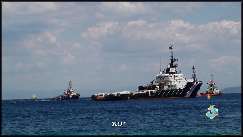 Liveboat in Diretta dall'Isola del Giglio e arrivo a Genova-19foto-costaconcordia-isoladelgiglio-operazioni-rigalleggiamento-jpg