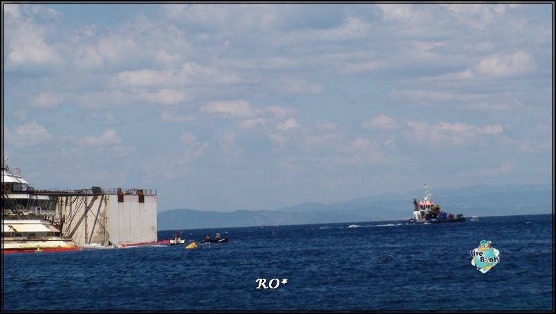 Liveboat in Diretta dall'Isola del Giglio e arrivo a Genova-25foto-costaconcordia-isoladelgiglio-operazioni-rigalleggiamento-jpg