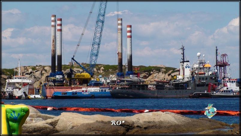 Liveboat in Diretta dall'Isola del Giglio e arrivo a Genova-35foto-costaconcordia-isoladelgiglio-operazioni-rigalleggiamento-jpg