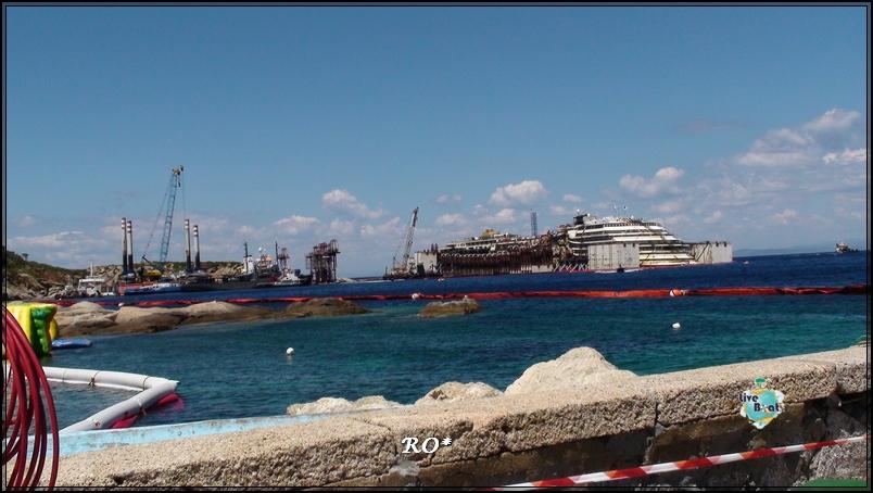 Liveboat in Diretta dall'Isola del Giglio e arrivo a Genova-41foto-costaconcordia-isoladelgiglio-operazioni-rigalleggiamento-jpg