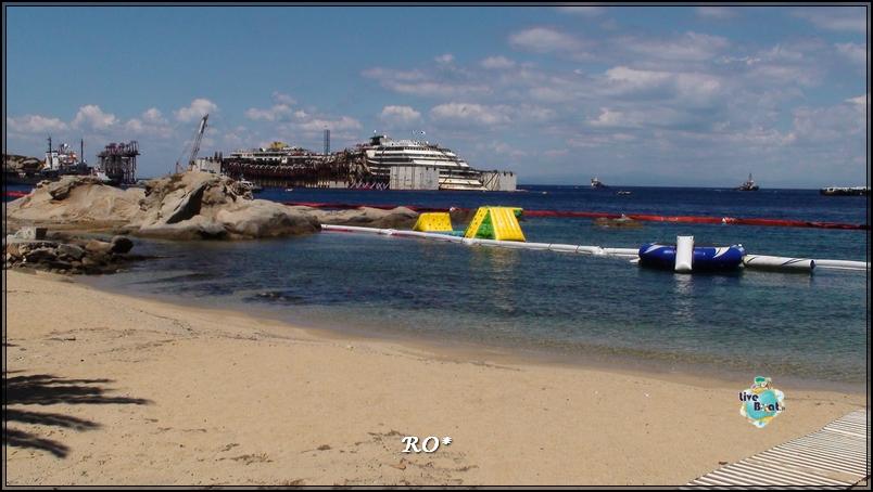Liveboat in Diretta dall'Isola del Giglio e arrivo a Genova-51foto-costaconcordia-isoladelgiglio-operazioni-rigalleggiamento-jpg