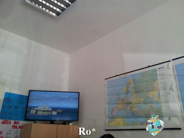 Liveboat in Diretta dall'Isola del Giglio e arrivo a Genova-2-foto-isola-giglio-rimozione-costa-concordia-diretta-liveboat-crociere-jpg