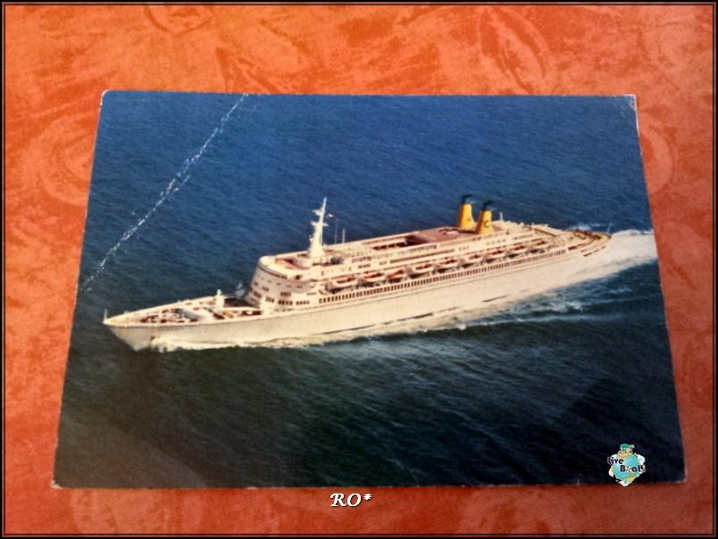 Modellini di navi da crociera-7fpto-modellino-eugenioc-costacrociere-jpg