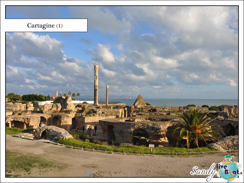 Msc SPLENDIDA - Med. Occidentale, 07/12/2013 - 14/12/2013-msc_splendida_tunisi-25-jpg