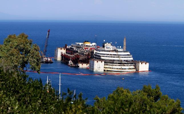 Liveboat in Diretta dall'Isola del Giglio e arrivo a Genova-78ac6dd38dfb54cddb8087ec6180ef1a-kzdi-645x400-meditelegraphweb-jpg