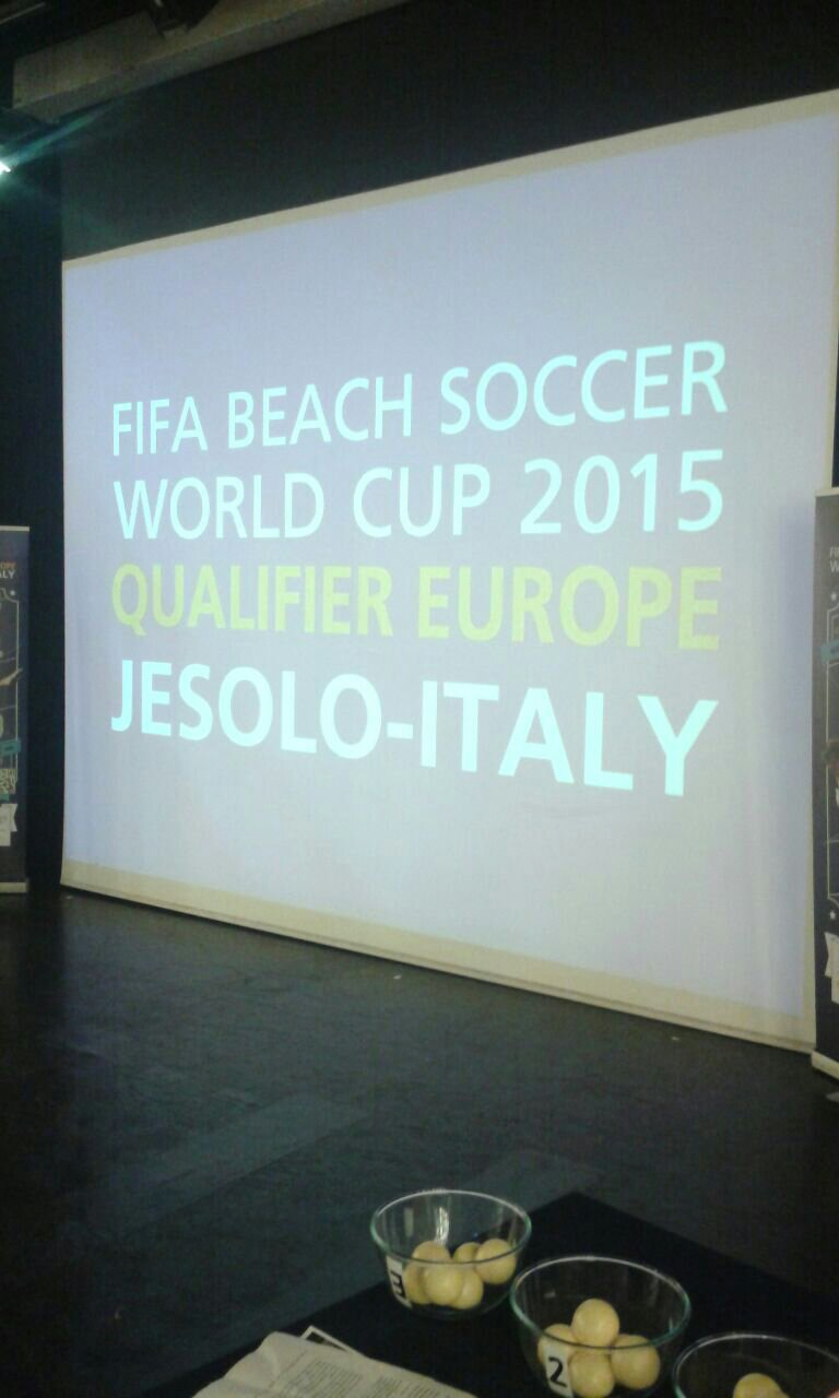 18/7/14 MSC Armonia -  Evento Fifa Beach soccer world cup-uploadfromtaptalk1405677809337-jpg
