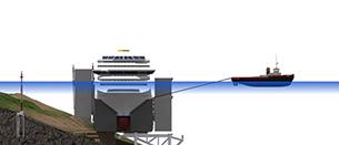Liveboat in Diretta dall'Isola del Giglio e arrivo a Genova-refloat_1-jpg