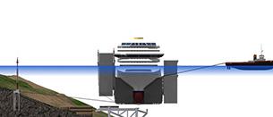 Liveboat in Diretta dall'Isola del Giglio e arrivo a Genova-refloat_4-jpg