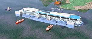 Liveboat in Diretta dall'Isola del Giglio e arrivo a Genova-refloat_6-jpg