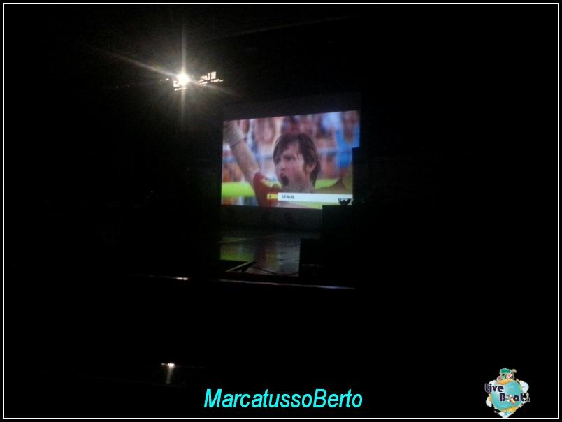 18/7/14 MSC Armonia -  Evento Fifa Beach soccer world cup-foto-direttaliveboat-mscarmonia-fifa-event-15-jpg