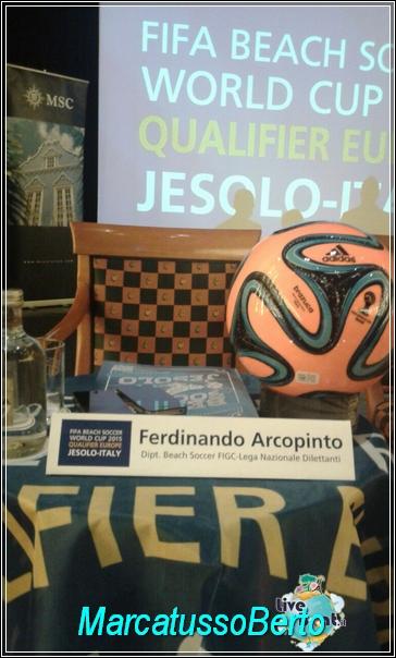 18/7/14 MSC Armonia -  Evento Fifa Beach soccer world cup-foto-direttaliveboat-mscarmonia-fifa-event-17-jpg