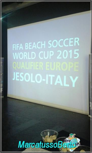 18/7/14 MSC Armonia -  Evento Fifa Beach soccer world cup-foto-direttaliveboat-mscarmonia-fifa-event-21-jpg