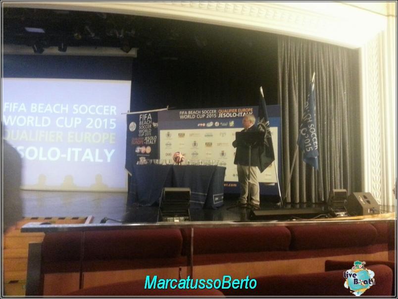 18/7/14 MSC Armonia -  Evento Fifa Beach soccer world cup-foto-direttaliveboat-mscarmonia-fifa-event-41-jpg