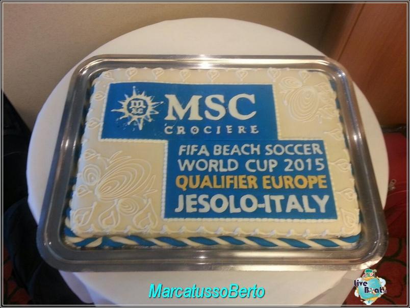 18/7/14 MSC Armonia -  Evento Fifa Beach soccer world cup-foto-direttaliveboat-mscarmonia-fifa-event-45-jpg
