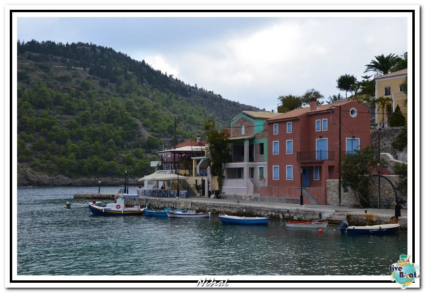 """Costa Classica """"Terre Sacre e Isole nel blu"""" 30/09-07/10/12-liveboat_cefalonia_2-jpg"""