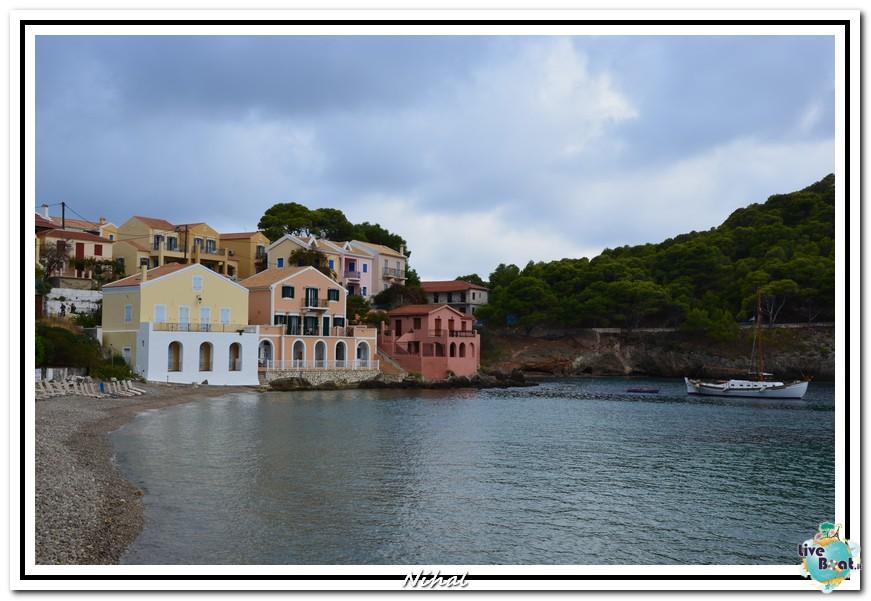 """Costa Classica """"Terre Sacre e Isole nel blu"""" 30/09-07/10/12-liveboat_cefalonia_3-jpg"""