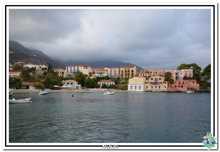 """Costa Classica """"Terre Sacre e Isole nel blu"""" 30/09-07/10/12-liveboat_cefalonia_5-jpg"""