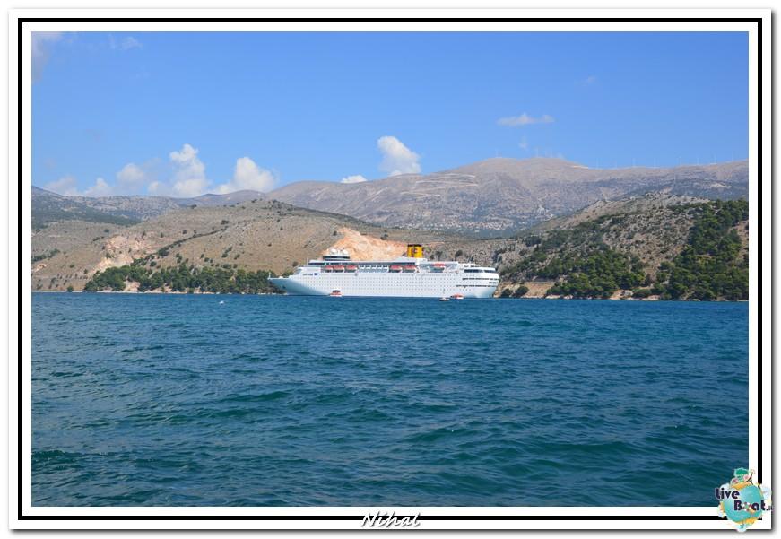 """Costa Classica """"Terre Sacre e Isole nel blu"""" 30/09-07/10/12-liveboat_cefalonia_35-jpg"""