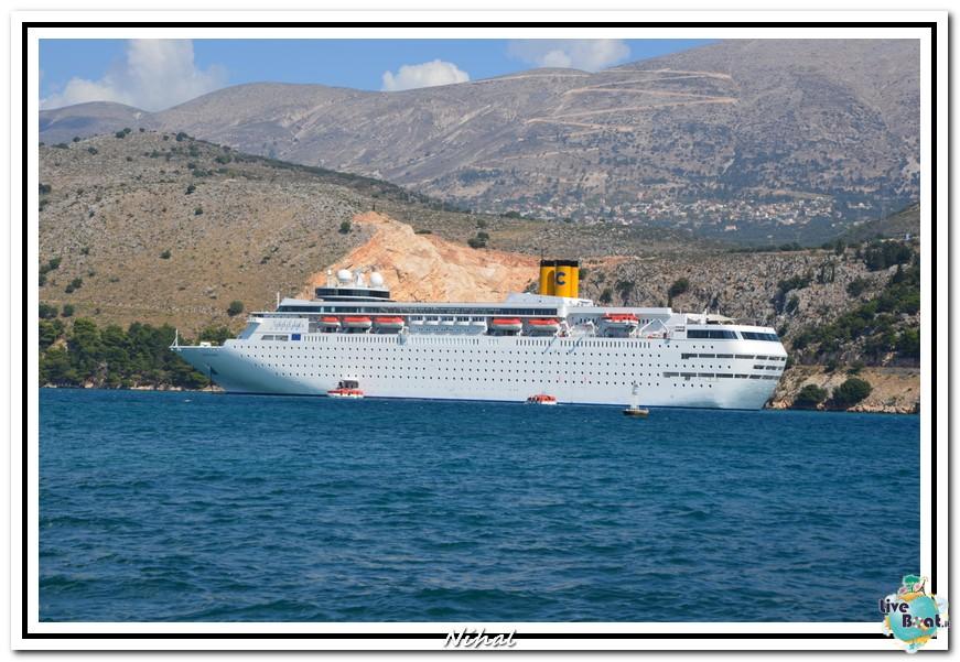 """Costa Classica """"Terre Sacre e Isole nel blu"""" 30/09-07/10/12-liveboat_cefalonia_36-jpg"""