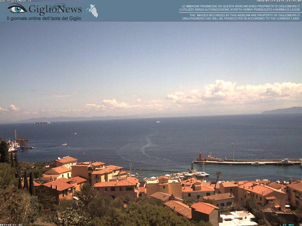 Liveboat in Diretta dall'Isola del Giglio e arrivo a Genova-costa-concordia-riparte-isola-giglio-3-jpg