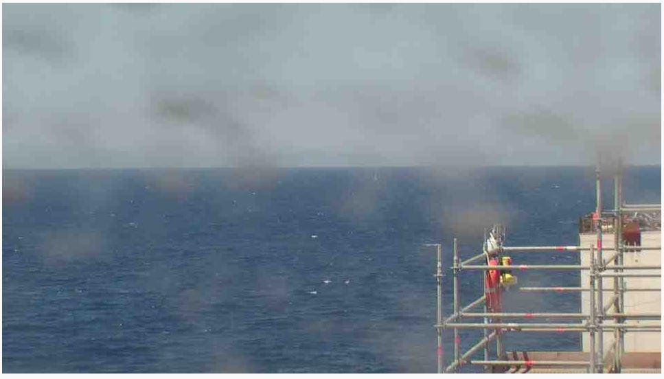 Liveboat in Diretta dall'Isola del Giglio e arrivo a Genova-diretta-costa-concordia-parbuckling-3-jpg
