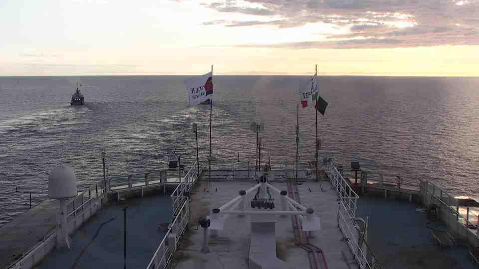 Liveboat in Diretta dall'Isola del Giglio e arrivo a Genova-ore-20-costa-concordia1jpg-jpg