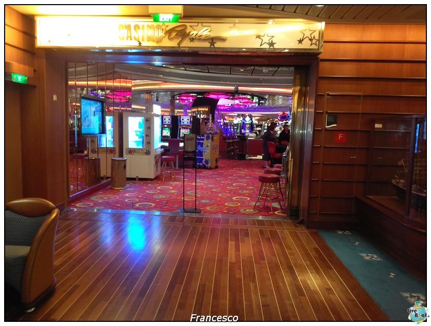 2014/05/17 Southampton -Independence OTS-8 GG. Norvegia  Fio-ingresso-casino-ponte-4-jpg