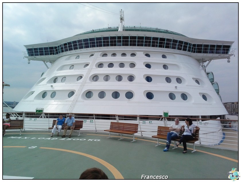 2014/05/17 Southampton -Independence OTS-8 GG. Norvegia  Fio-indepenence-jpg