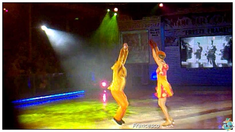2014/05/17 Southampton -Independence OTS-8 GG. Norvegia  Fio-spettacolo-ghiaccio-jpg