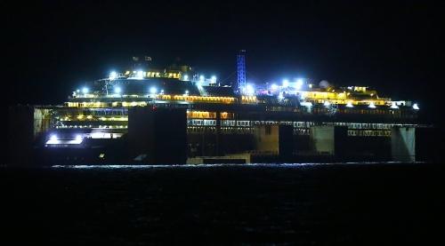 Liveboat in Diretta dall'Isola del Giglio e arrivo a Genova-15foto-zanini-img_6897-jpg