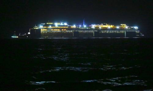 Liveboat in Diretta dall'Isola del Giglio e arrivo a Genova-67foto-zanini-img_6863-jpg