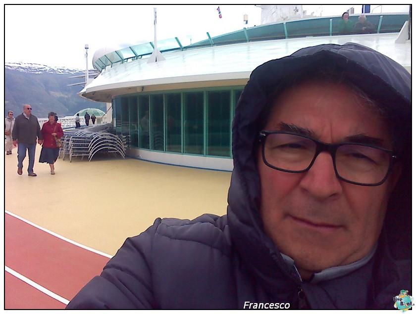 2014/05/17 Southampton -Independence OTS-8 GG. Norvegia  Fio-skjolden-fiordo-vento-jpg