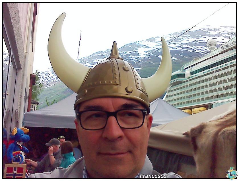 2014/05/17 Southampton -Independence OTS-8 GG. Norvegia  Fio-vikingo-venuto-sud-jpg