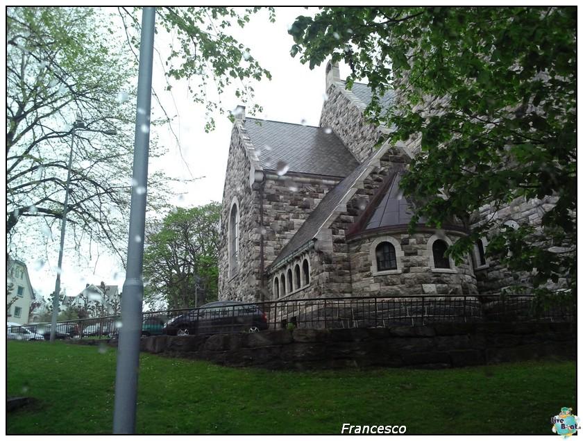 2014/05/17 Southampton -Independence OTS-8 GG. Norvegia  Fio-alesund-church-primi-novecento-jpg
