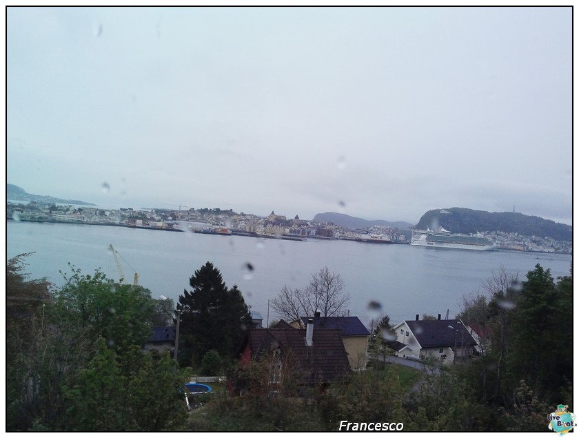2014/05/17 Southampton -Independence OTS-8 GG. Norvegia  Fio-alesund-independence-jpg