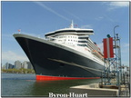 Foto Queen Mary 2 Cunard